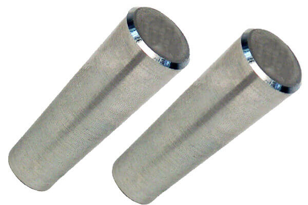 Stainless Steel Tapered Tube Plugs exporter, supplier, stockist & manufacturer